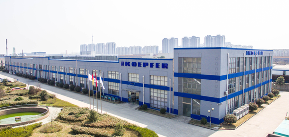 KOEPFER (Changzhou) Transmission Technology Co. Ltd.